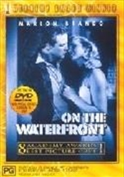 On The Waterfront | DVD