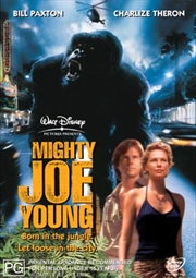 Mighty Joe Young | DVD