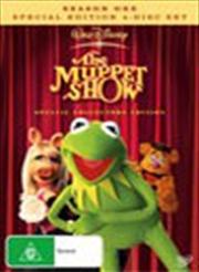 Muppet Show: Season 1 | DVD