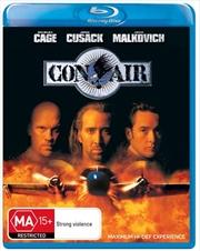 Con Air | Blu-ray