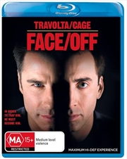 Face/Off - Special Edition