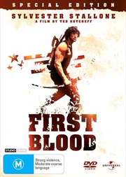 Rambo - First Blood (Special Edition)