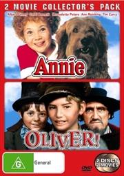 Annie  / Oliver