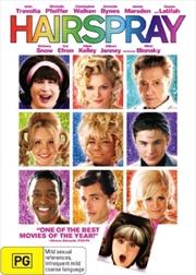 Hairspray | DVD