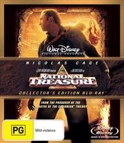 National Treasure | Blu-ray