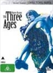 Three Ages, The