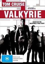 Valkyrie | DVD