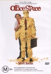 Office Space | DVD