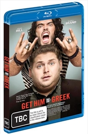 Get Him To The Greek | Blu-ray