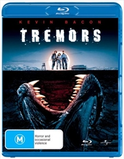 Tremors | Blu-ray