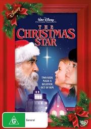 Christmas Star, The | DVD