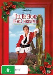 I'll Be Home For Christmas | DVD