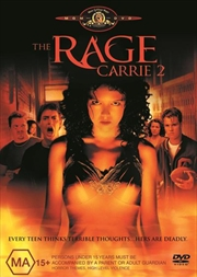 Carrie 02 - Rage, The