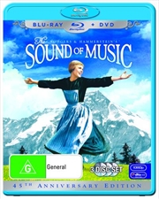 Sound Of Music - 45th Anniversary Edition, The