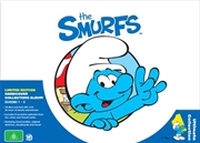 Smurfs, The - Collection 1 - Limited Edition | DVD