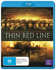 Thin Red Line, The | Blu-ray