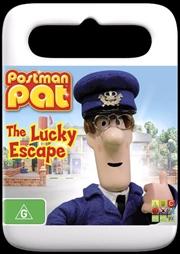 Postman Pat - The Lucky Escape