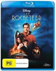 Rocketeer | Blu-ray