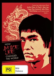 How Bruce Lee Changed The World | DVD