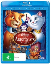 Aristocats: Special Edition