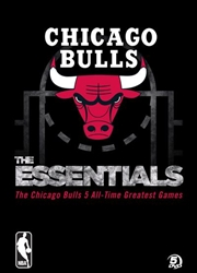 NBA Essentials: Chicago Bulls | DVD