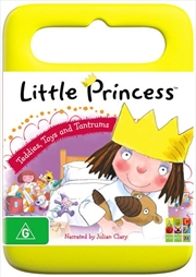 Little Princess - Teddies, Toys And Tantrums