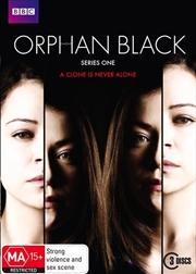 Orphan Black | DVD