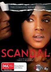 Scandal - Season 2 | DVD