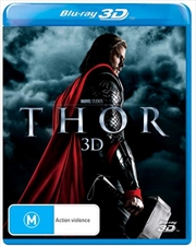 Thor | 3D Blu-ray