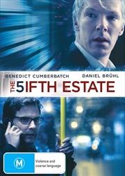 Fifth Estate, The