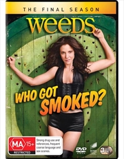 Weeds - Season 8 | DVD