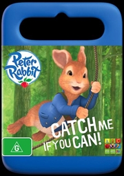 Peter Rabbit - Catch Me If You Can