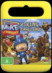 Mike The Knight - Viking Challenge