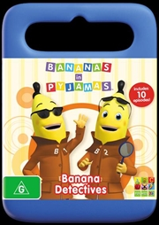 Bananas In Pyjamas - Banana Detectives | DVD