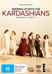 Keeping Up With The Kardashians - Season 9 - Part 1 | DVD