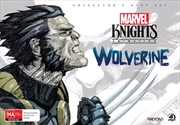 Marvel Knights - Wolverine - Collector's Edition - Limited Edition