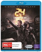 24 - Live Another Day - Season 9