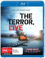Terror, Live, The