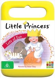 Little Princess - Lots Of Fun