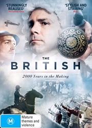 British, The