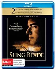 Sling Blade | Blu-ray