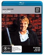 Scum | Blu-ray
