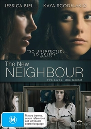 New Neighbour, The | DVD