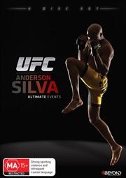 UFC - Anderson Silva - Ultimate Events