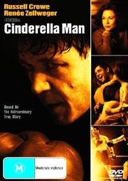 Cinderella Man | DVD