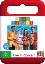 Play School: Live Concert | DVD