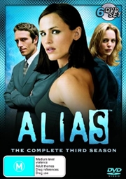 Alias - Season 03