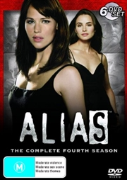 Alias - Season 04 | DVD