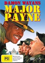 Major Payne | DVD