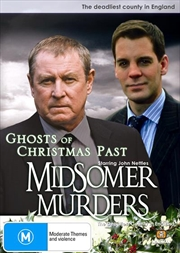 Midsomer Murders - Ghost Of Christmas Past